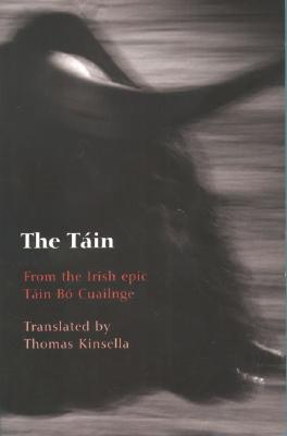 The Tain By Kinsella, Thomas (EDT)/ Le Brocquy, Louis (EDT)